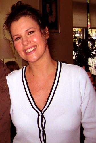 Bonnie Bianco Heute